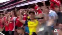 Arsenal 6 - 0 Lyon All Goals and Highlights 25/07/2015 - Friendly Match