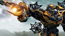 Transformers: Age of Extinction - IMAX 3D Review
