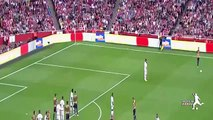 Arsenal 6 - 0 Olympique Lyon All Goals and Full Highlights 25/07/2015 - Friendly Match