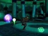 Soul Reaver 1 - Raziel encounters Kain