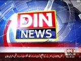 Din News Headlines 9 P.M (25 July 2015)
