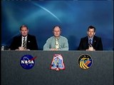 STS-119 Discovery Post-Mission Management Mission Status Briefing 26 March 2009