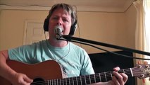 Peter Gabriel - Sledgehammer (Acoustic loop cover)