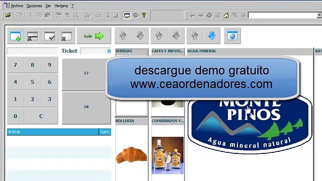 software tpv descargue gratis software tpv