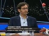 Eugenio Tironi: Marco Enríquez-Ominami tiene fecha de vencimiento