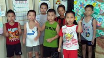 Teaching English for kids - Ms. Nhung's class - Song 13