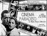 Casablanca, Michael Curtiz (Cinema Paradiso) 4/9