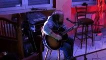 Andreas Kümmert - Little Pilot -  live und unplugged