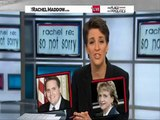 {Rachel Maddow} Rachel Re: So Not Sorry