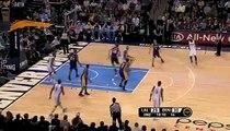 "11-11-2010 Shannon Brown LAL-DEN NBA ""Shannon Brown Dunk"""