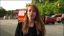 Incendie en Gironde : un deuxième incendie complique la situation