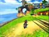 Sonic & Sega All-Stars Racing Ryo Hazuki Shenmue