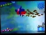 Super Mario Sunshine - Red Coin Bottle Challenge 50/50 Coins