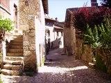 Ain : Pérouges village médiéval
