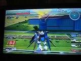 Gundam vs Gundam PSP - Wing Zero