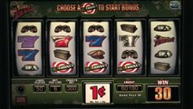 Bombs Away 3D Spinning Reel Slots - Have a Swinging Good Time with Bombs Away Slots