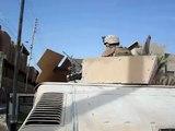 U.S. Marines in fallujah