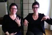 Réforme des services d'interprétation pour les personnes sourdes ou malentendantes