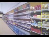 Mobile Eye-Tracking: Safeway Immersive 3D Virtual Shopping Environment