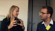 Intervista all'on. Emilie Turunen - Interview with MEP Emilie Turunen