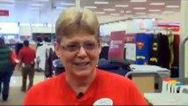 Target Store Employees Help Teen Hoping To Land Job - Raleigh , North Carolina