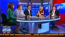 """Fox Host: Female """"Victims of Domestic Violence"""" Should """"Make Better Choices"""""""