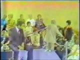 muhammad ali vs 2 women in studio ( about 1974 )