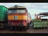 Stroje řady 751 čekají na smrt