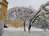 Winter in München 2006