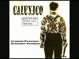 Calexico - Crystal Frontier (Acoustic Version)