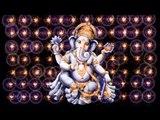 Maha Ganapati Mool Mantra, Ganesh Gayatri by Uma Mohan | Divine Chants Of Ganesh