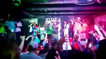SXSW 2013 Mike Jones Still Tippin (@TheSwishaHouse at The Main on 6th)