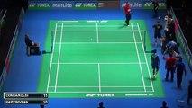 SF - 2015 All England Open - Fu Haifeng/Zhang Nan vs Mads Pieler Kolding/Mads Conrad Petersen