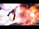 Dissidia Final Fantasy (English) - Squall Leonhart montage [HD]