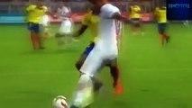 PERU VS ECUADOR (1-0) ELIMINATORIAS 2014 NARRACION RPP DEPORTES (GOL DE PIZARRO)