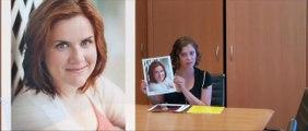 """Crazy Ex-Girlfriend"" Pilot Cast Announcement - Rachel Bloom"
