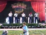US Army Brass Quintet at Great American Brass Band Festival