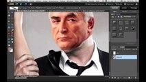 Mettre son visage sur une autre photo avec Photoshop Elements