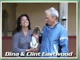 Clint Eastwood and Dina Eastwood Talk About The SPCA