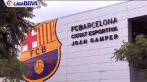 Messi y Alexis regresan a los entrenamientos