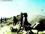 Iran-Iraq War Footage - Iran vs Iraqi T-72 Tank