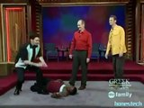 Whose Line Is It Anyway? - Two Line Vocabulary