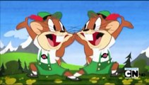 The Looney Tunes Show Merrie Melodies - You Like/ I Like