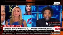 Dr. Cornel West on Obama N-Word Comment_ First N_ggerized Black President-copypasteads.com