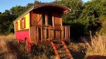 Location de cabanes dans les arbres et hébergement insolite dans le Morbihan en Bretagne