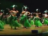 Cook Islands Dance - Oire Nikao