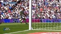 اهداف مباراة ريال مدريد وغرناطة 9-1  تعليق حفيظ دراجي  HD
