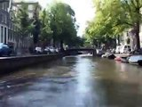 Canal Cruise Amsterdam with Blue Boat Company