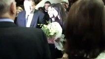 Αποδοκίμασαν τον Βενιζέλο στην ορκωμοσία της κόρης του   NEWS247