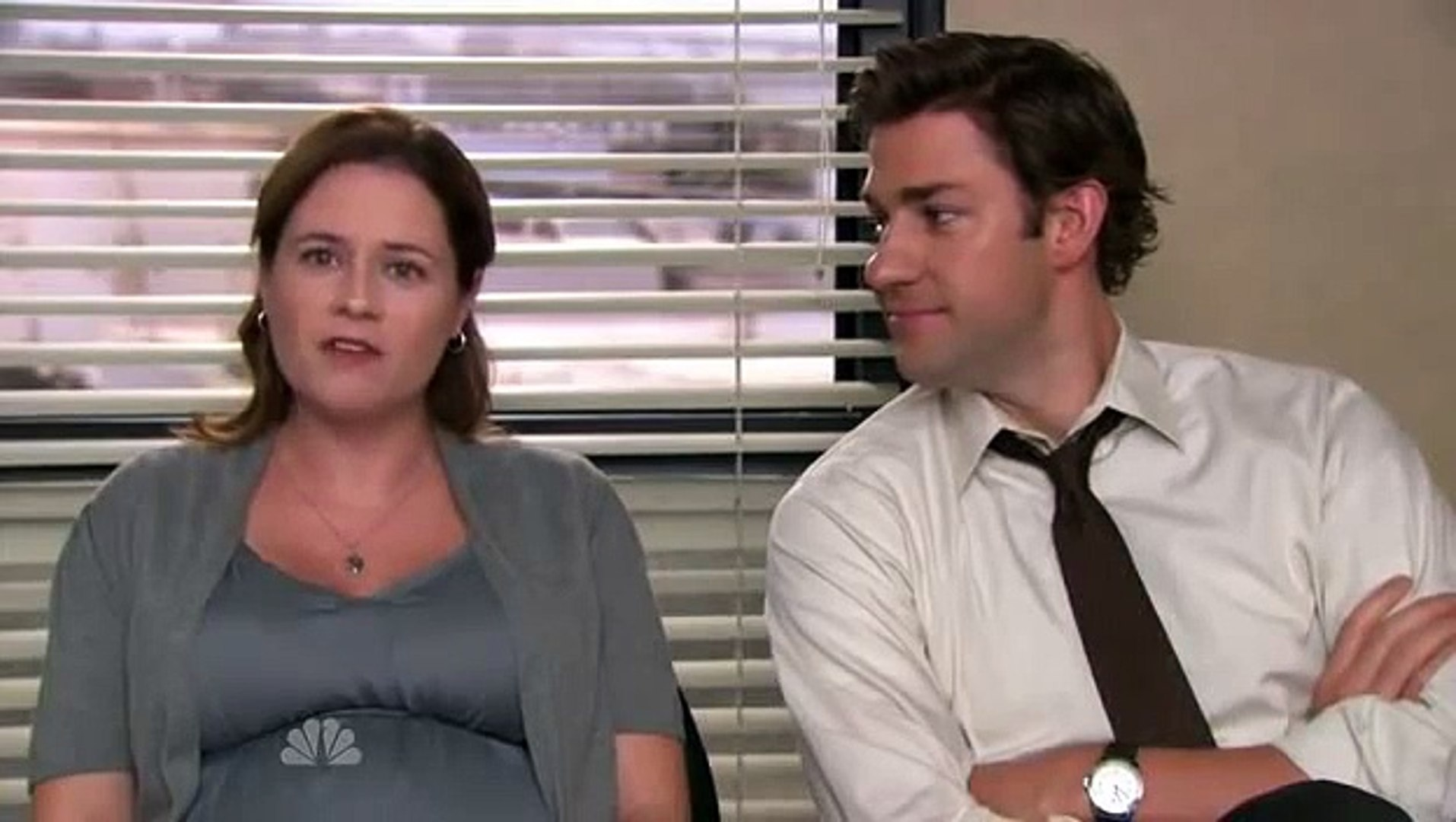 The Office Pam And Angela Pregnant
